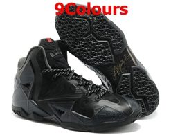 Mens New Nike Lebron 11 P.s Basketball Shoes 9 Colours
