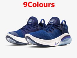 Mens And Women Nike Air Joyride Run Fk Running Shoes 9 Colours
