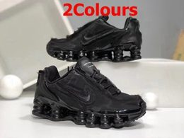 Mens And Women Nike Air Shox Tl 2 Running Shoes 2 Colours