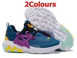 Women Nike Air Presto Ultra Br Running Shoes 2 Colours