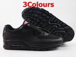 Mens And Women Nike Air Max 90 Hyp Qs Running Shoes 3 Colours