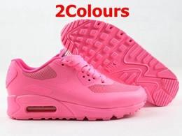Women Nike Air Max 90 Hyp Qs Running Shoes 2 Colours
