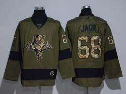 Mens Nhl Pittsburgh Penguins #66 Mario Lemieux Green Throwbacks Adidas Jersey