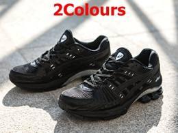 Mens Asics Gel Kinsei Og Running Shoes 2 Colors