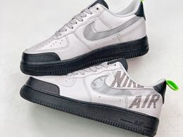 Mens And Women Nike Air Force 1 '07 Running Shoes New Color Matching