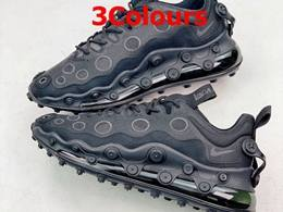 Mens And Women Nike Air Max 720 Ispa Running Shoes 3 Colours