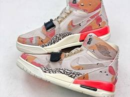Mens And Women Don C X Jordan Legacy 312 Basketball Shoes One Colour
