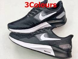 Mens And Women Nike Air Zoom Pegasus 35 Running Shoes 3 Colours