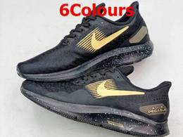 Mens Nike Air Zoom Pegasus 35 Running Shoes 6 Colours