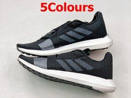 Mens And Women Adidas Sense Boost Go Running Shoes 5 Colours