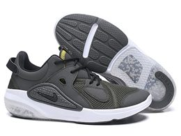 Men And Women Nike Joyride Cc Running Shoes Gray Color