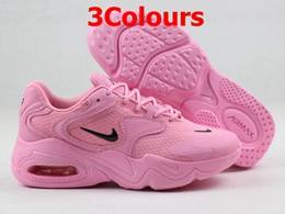 Women Nike Air Max Advantage Running Shoes 3 Colors