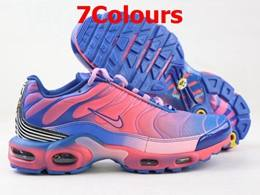 Mens Nike Air Max Plus Tn Running Shoes 7 Colours