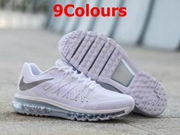 Mens Nike Air Max Plus 2015vs2020 Running Shoes 9 Colours