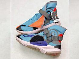 Men And Women Nike Ispa Joyride Envelope Running Shoes One Color