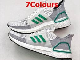 Mens And Women Adidas Ultraboost 19 Running Shoes 7 Colours