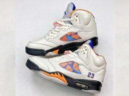 Mens Air Jordan 5 International Flight Running Shoes One Colours