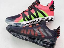 Mens Adidas Dame 6 Gca Running Shoes One Color