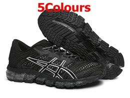 Mens Asics Quantum 360 5 Running Shoes 5 Colors