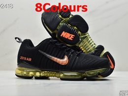 Mens Nike 2019 Air Max Jelly Hook 12x Running Shoes 8 Colors