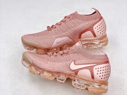 Women Nike Air Vapormax Flyknit 2.0 Running Shoes One Color