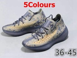 Mens And Women Adidas Yeezy 380 Running Shoes 5 Colours