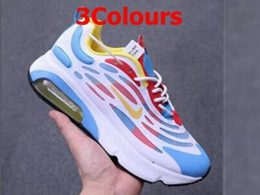 Mens And Women Nike Air Max 20 Running Shoes 3 Colours