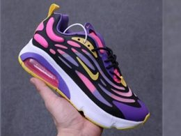 Women Nike Air Max 20 Running Shoes One Color