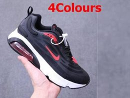 Mens Nike Air Max 20 Running Shoes 4 Colors