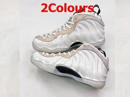 Mens And Women Nike Air Foamposite One Running Shoes 2 Colors