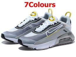 Mens And Women Nike Air Max 10a9x Running Shoes 7 Colors