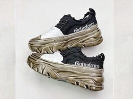 Mens And Women Banu X Gotnofears Running Shoes One Color
