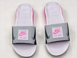 Women Nike Air Max 90 Slide Running Shoes One Color