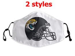 Mens Nfl Jacksonville Jaguars White Face Mask Protection 2 Styles