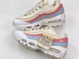 Women Nike Air Max 95 Running Shoes 1 Color