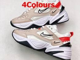 Women Nike Air Max M2k Tekno Running Shoes 4 Colors