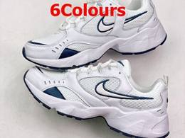 Mens And Women Nike Air Max M2k Tekno Running Shoes 6 Colors