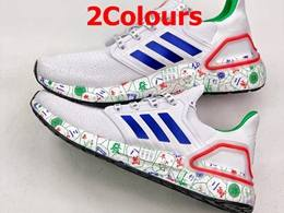 Mens And Women Adidas Ultra Boost 19 Running Shoes 2 Colors