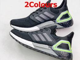 Mens Adidas Ultra Boost 19 Running Shoes 2 Colors