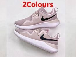 Women Nike Tessen Summer Running Shoes 2 Colors