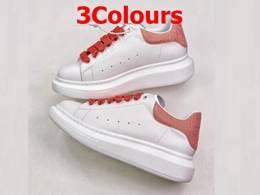 Women Alexander Mcqueen Running Shoes 3 Colors