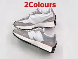 Mens And Women New Balance Ms327 Running Shoes 2 Colors