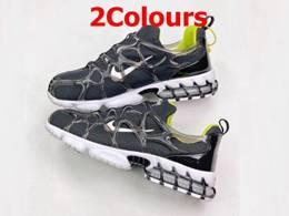 Mens And Women Nike Air Zm Spiridon Cg 2 Running Shoes 2 Colors