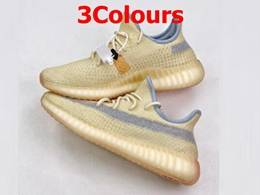 Mens And Women Adidas Yeezy Boost 350 V2 Running Shoes 3 Colors