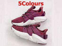 Mens And Women Adidas Originals Prophere Climacool Eqt Running Shoes 5 Colors