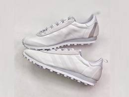 Mens And Women Adidas Originals Country Og Running Shoes One Color