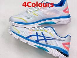 Mens Asics Gel-kayano 7 Running Shoes 4 Colors