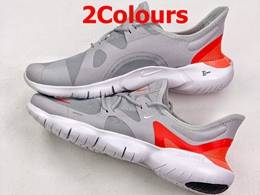 Mens And Women Nike Free Rn 5.0 Running Shoes 2 Colors
