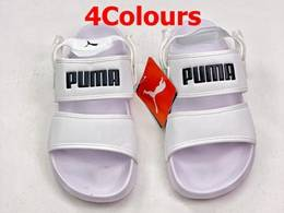 Mens And Women Puma Leadcart Ylm Running Shoes 4 Colors