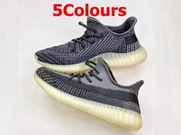 Mens And Women Adidas Yeezy 350 V2 Running Shoes 5 Colors